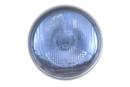 Wesley Chapel Bright Headlight