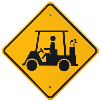 Golf Cart Accidents in The Villages, FL