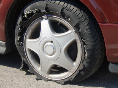 Top 5 Mechanical Failures that Cause Car Accidents