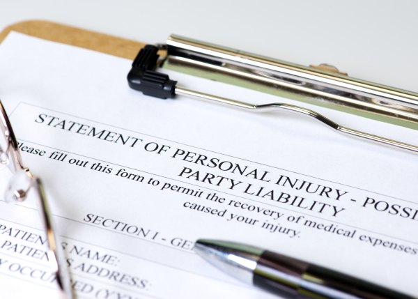Finding professional injury representation doesn't have to be a challenge.