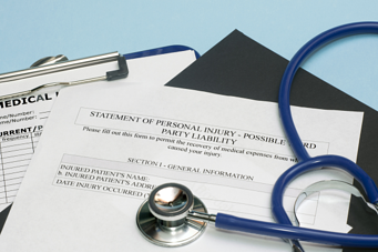 When seeking legal help for an injury claim, time and medical documentation can play a large role.