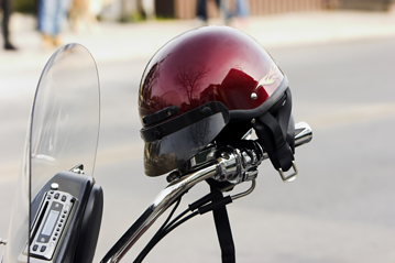 Much of a motorcycle accident claim is determined by how you react on-site.
