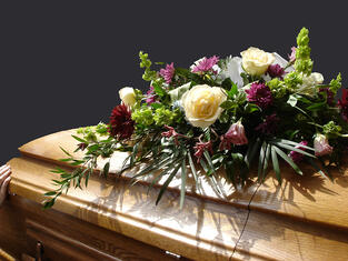 If you believe negligence played a role in a loved one's death, find a wrongful death attorney right away.