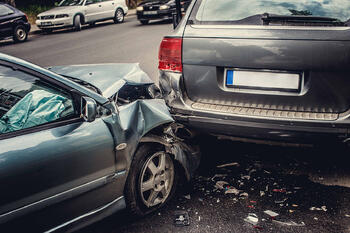 Liability in a Car Accident