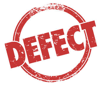Product Liability Defects
