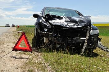Careless or reckless driving are a leading cause of auto accident deaths.