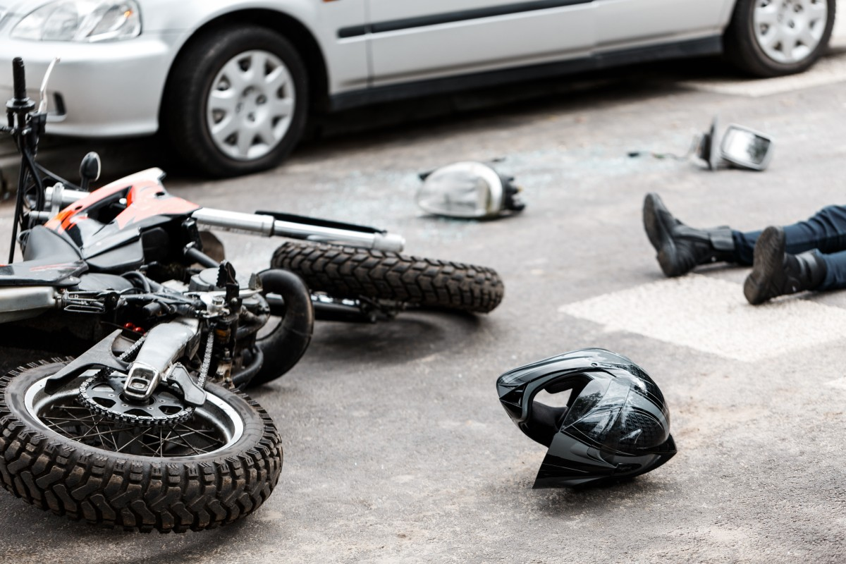 Motorcycle Injuries and Deaths
