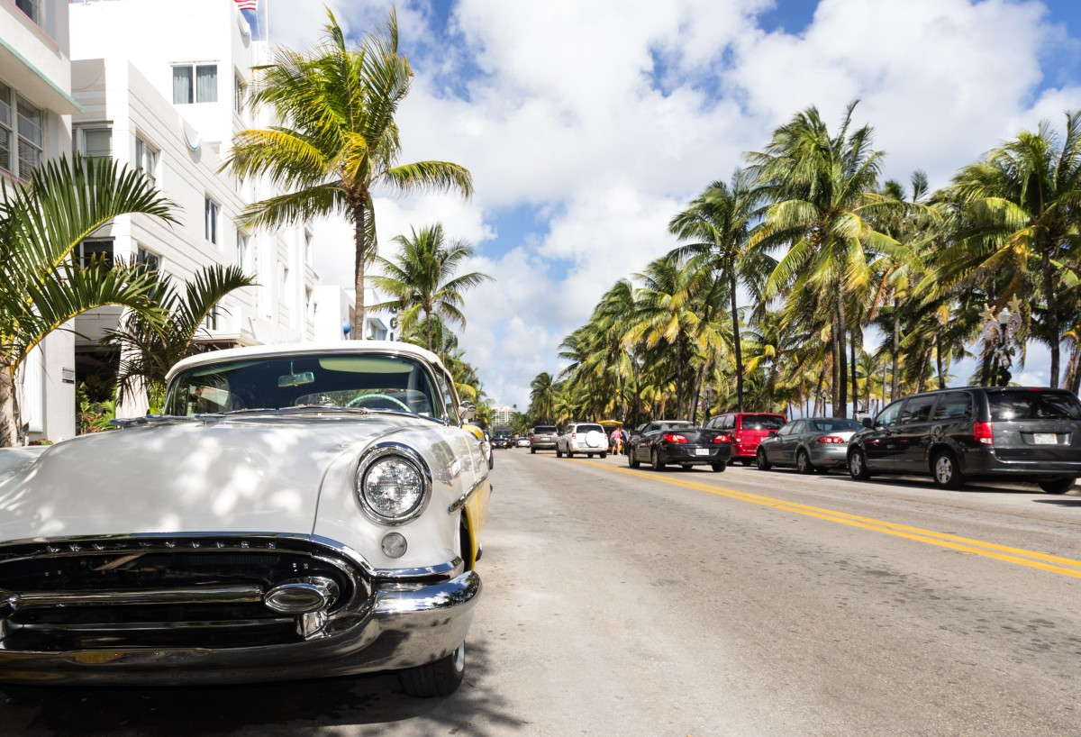 Florida has specific car insurance laws unique only to the state.