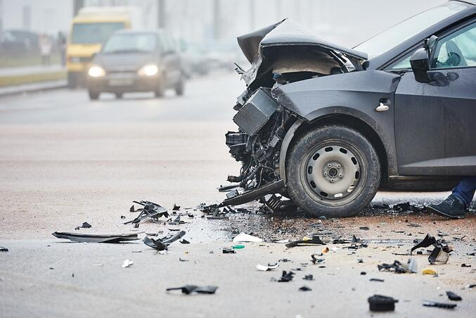 If you have been in an auto accident, you may be entittled to injury compensation through a personal injury claim.
