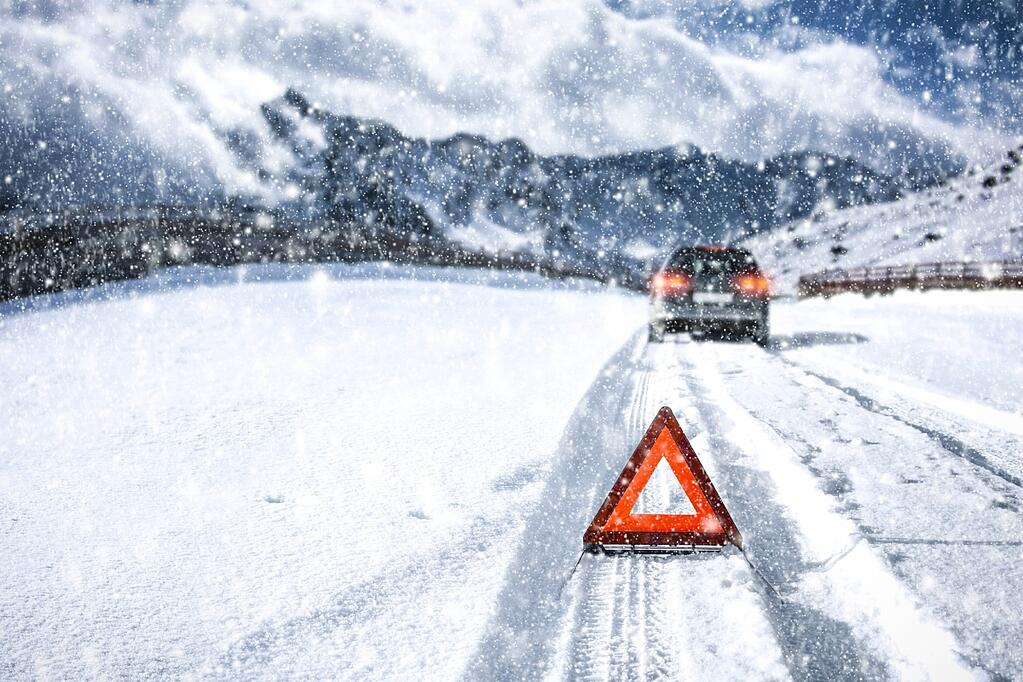 Discover how to avoid drowsy driving when traveling this holiday season