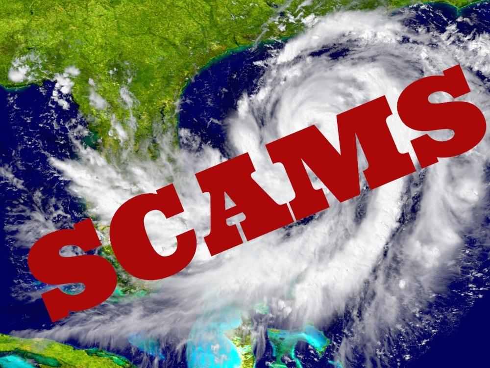 Hurricane Scams in Florida
