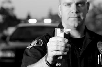 DUI Police