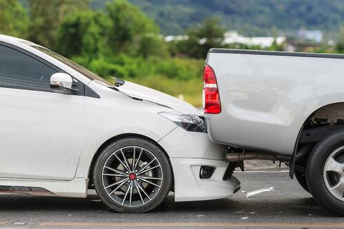 3 Myths About Rear End Accidents Everyone Thinks Are True!