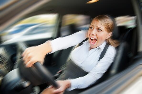 Vehicle mechanical accidents in Florida