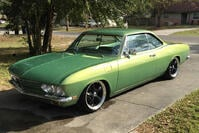 NEWCORVAIR