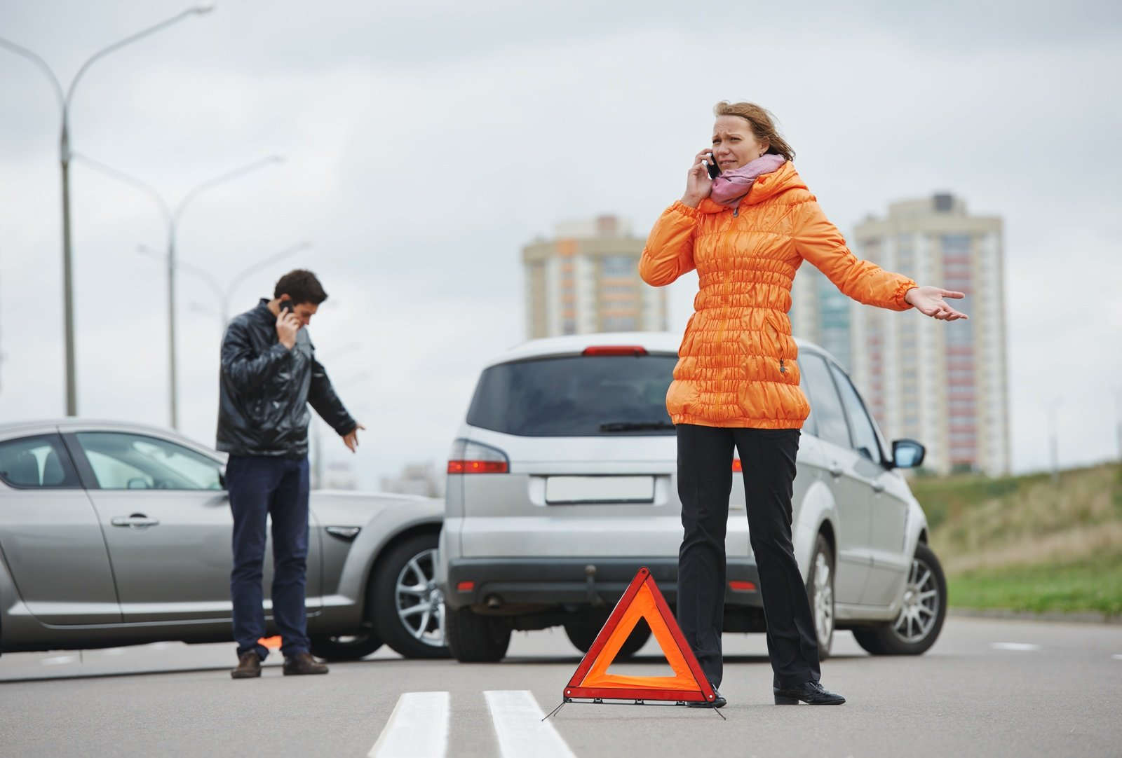 What to know if you have been in an auto accident