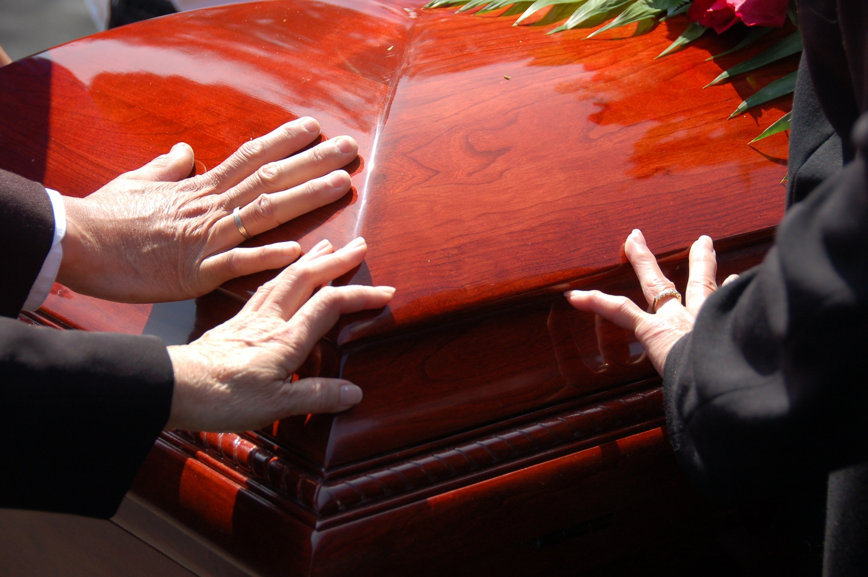 Wrongful death mourning the loss of a loved one.jpg