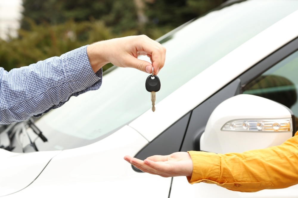A Friend Borrowed My Car, Involved In An Auto Accident, Am I Liable?