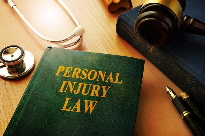 Filing a Personal Injury Lawsuit Over a Car Accident?