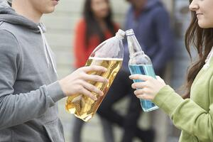 Many teens engage in drinking and driving. This is especially dangerous because of their inexperience with both alcohol and driving.