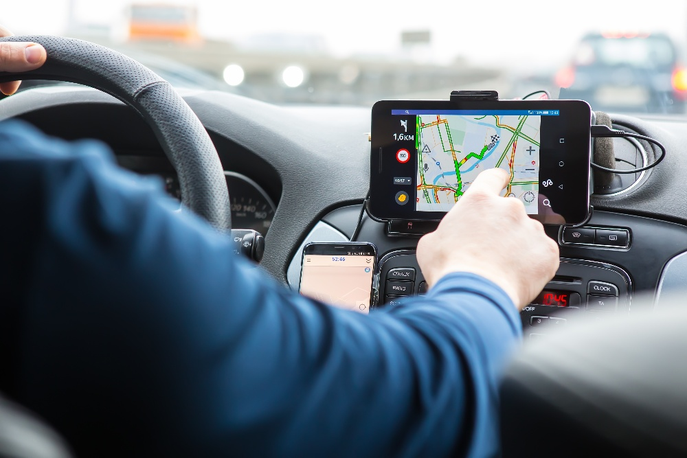 Is GPS Dangerous for Driving?