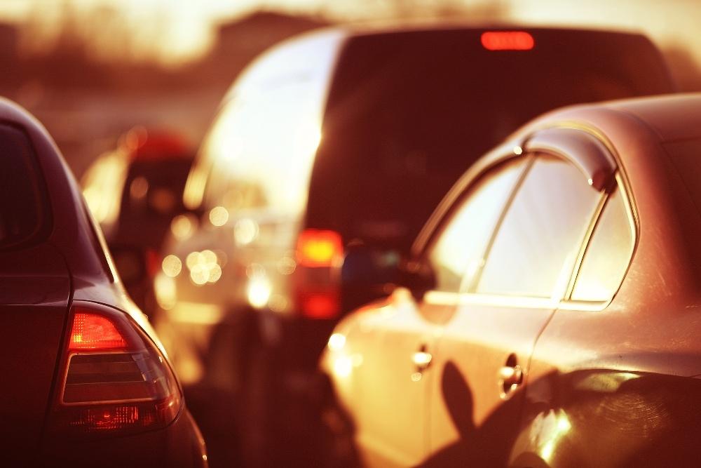 Hot Car Death in Florida