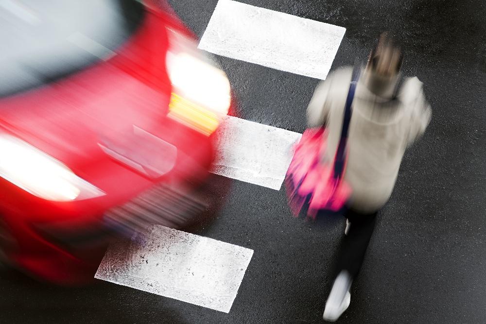 Florida most dangerous pedestrians
