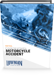 Motorcycle Accident Ebook