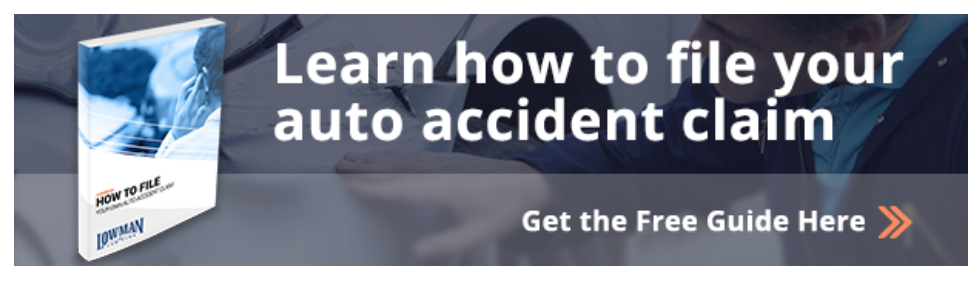 How to File Your Own Auto Accident Claim