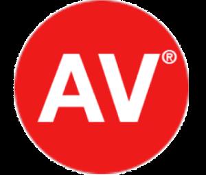 AV Preeminient Martindale-Hubbell